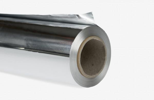 Foglia in alluminio puro TTM